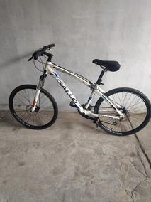 5a0d143b9 Bicicleta Gallo Branca - Bicicletas Gallo Aro 26 no Mercado Livre Brasil