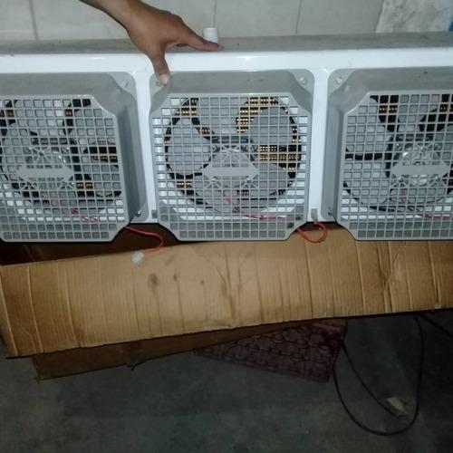 vendo unidad de congelación de 3 hp
