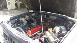 vendo urgente korando motor ford 221 y gnc