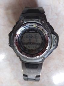 Protek Vendo Reloj Sensor Casio Triple 410 Prt Urgente zMGUpSLqV