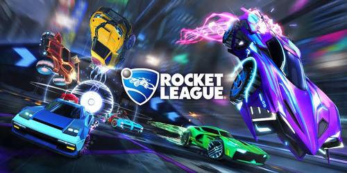 vendo vários itens do rocket league (ps4)