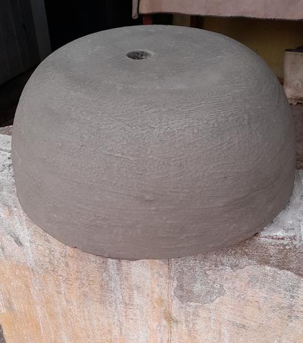 vendo vasos de cimento