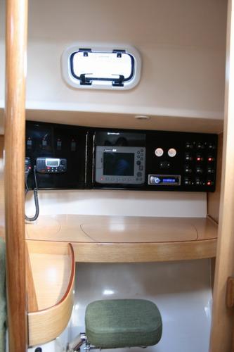 vendo velero bramador 34 (pies)
