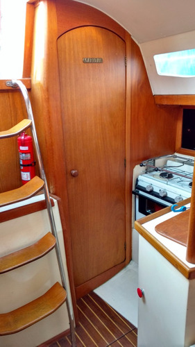 vendo velero lef 30 -   tatanka  nueva generación-excelente