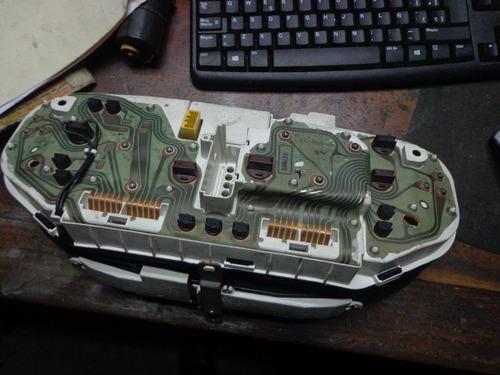 vendo velocímetro tacometro de rover 416i, año 1998