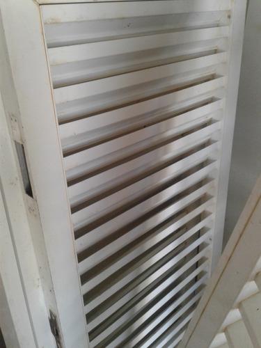 vendo ventanas de aluminio usadas