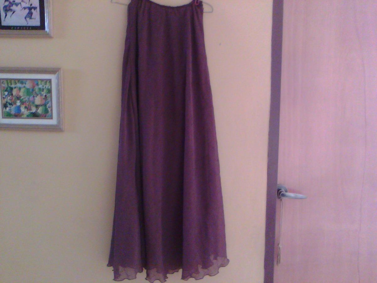 Vendo Vestido Dama De 2 Piezas Talla M Color Marron - Bs. 1.500.000 ...