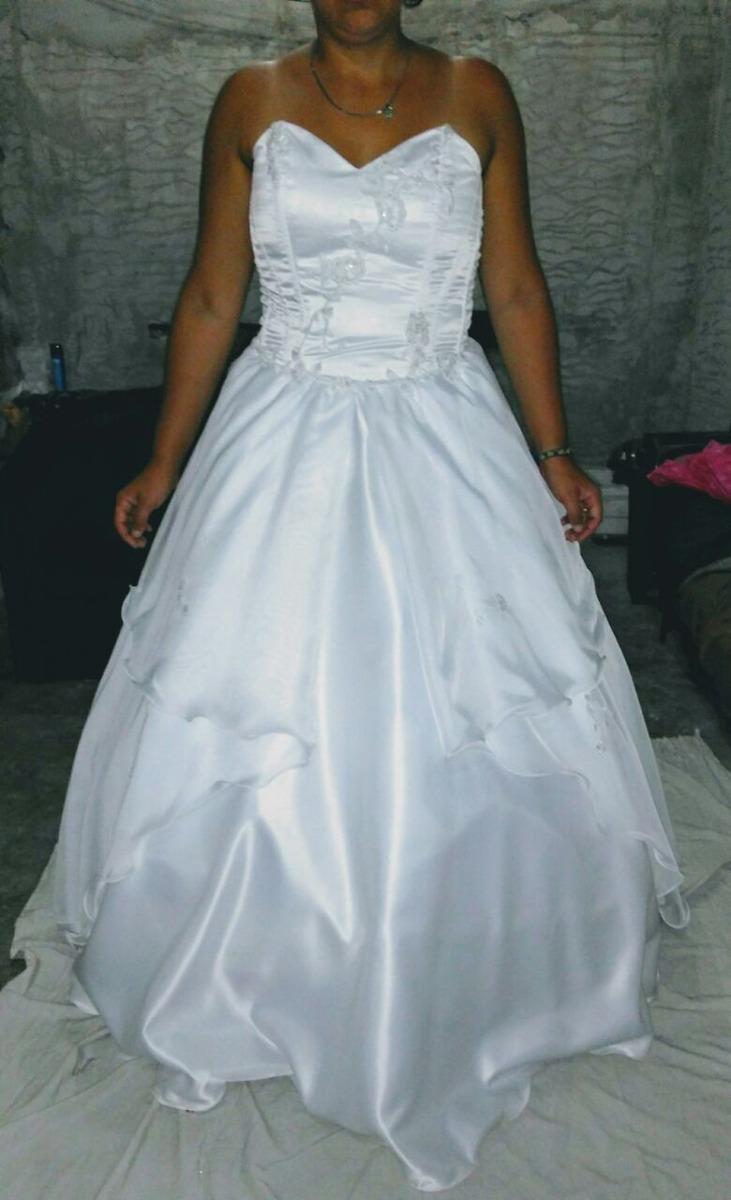 Increíble Vendo Vestido De Novia Patrón - Ideas de Estilos de ...