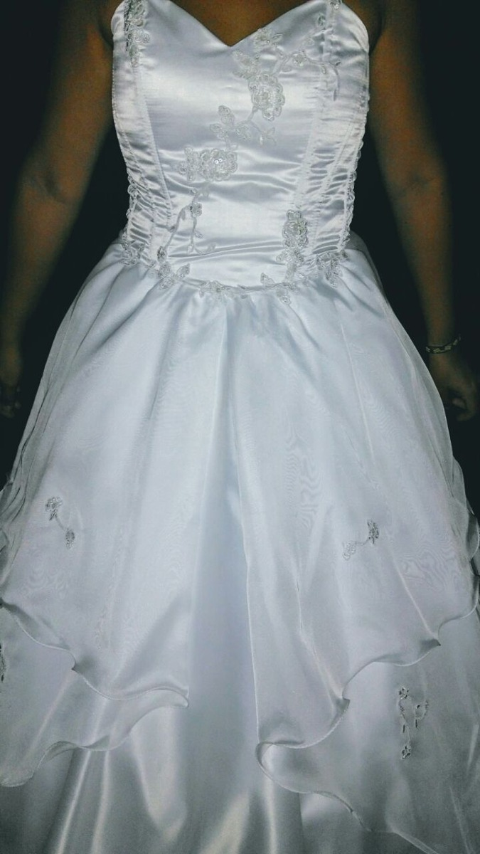 Funky Vendo Vestidos De Novia Motif - All Wedding Dresses ...