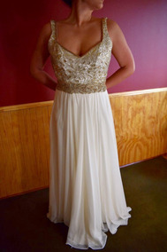 4f8ddb330 Vestido Novia Civil - Vestidos De novia de Mujer en Biobío en Mercado Libre  Chile