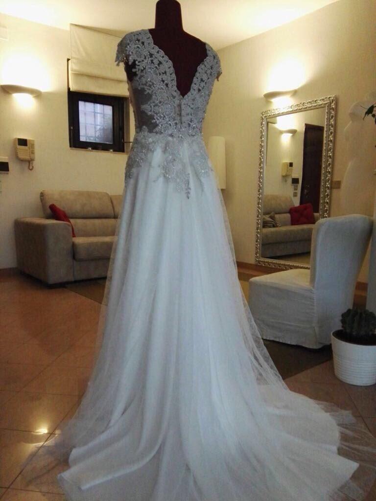 Vendo Vestido De Novia, Diseñadora Lisbeth Camargo - $ 3.500.000 en ...