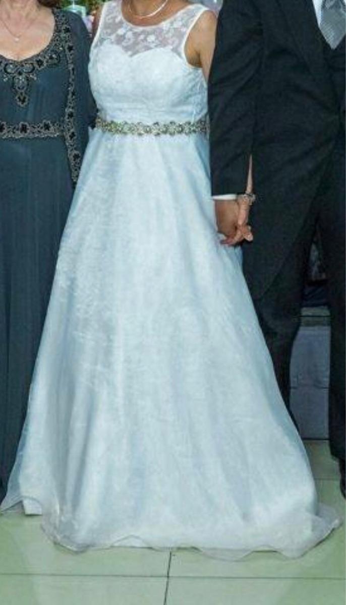 Magnificent Vendo Vestido De Novia Usado Inspiration - All Wedding ...