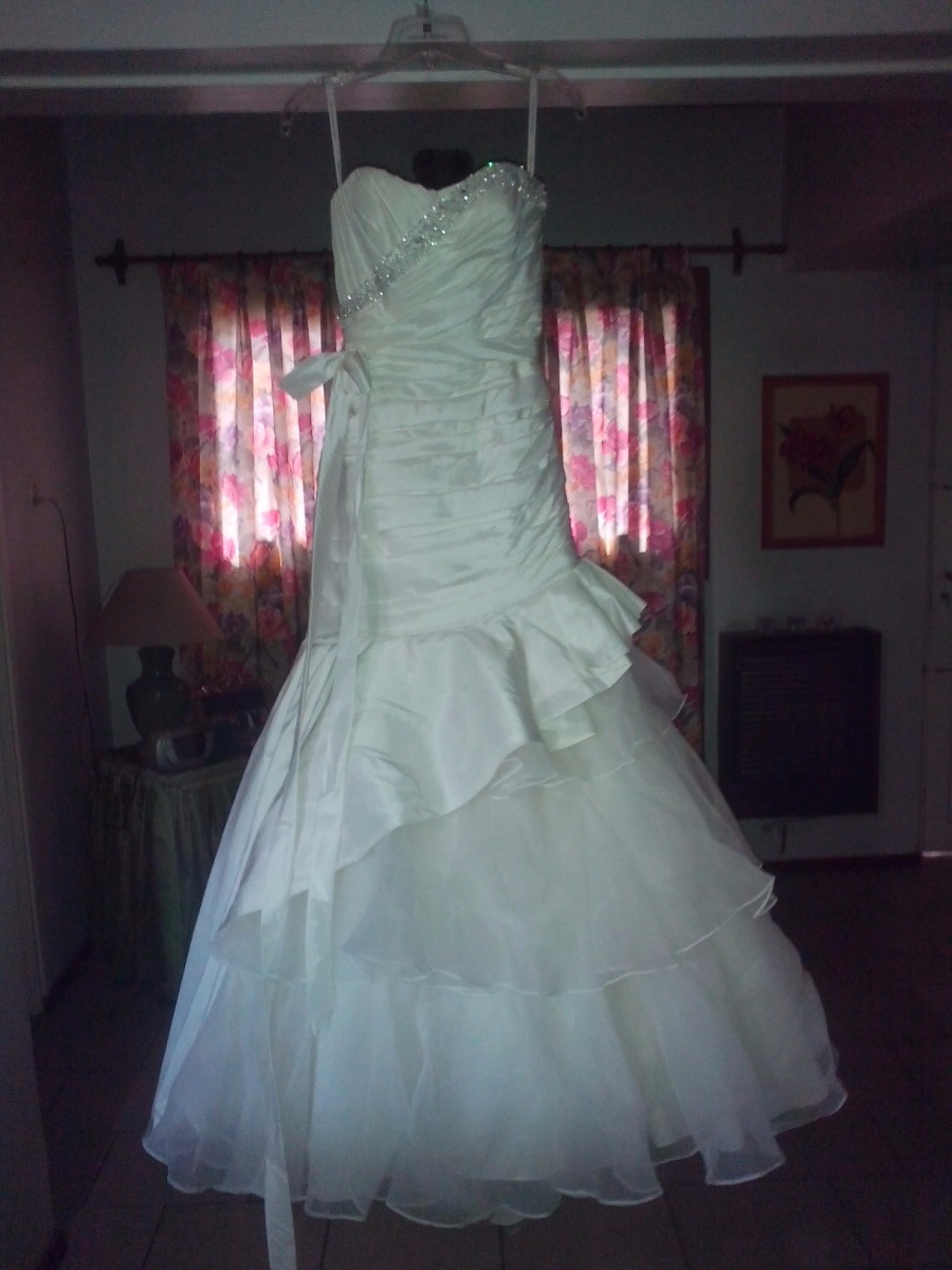 Funky Vendo Vestidos De Novia Model - All Wedding Dresses ...