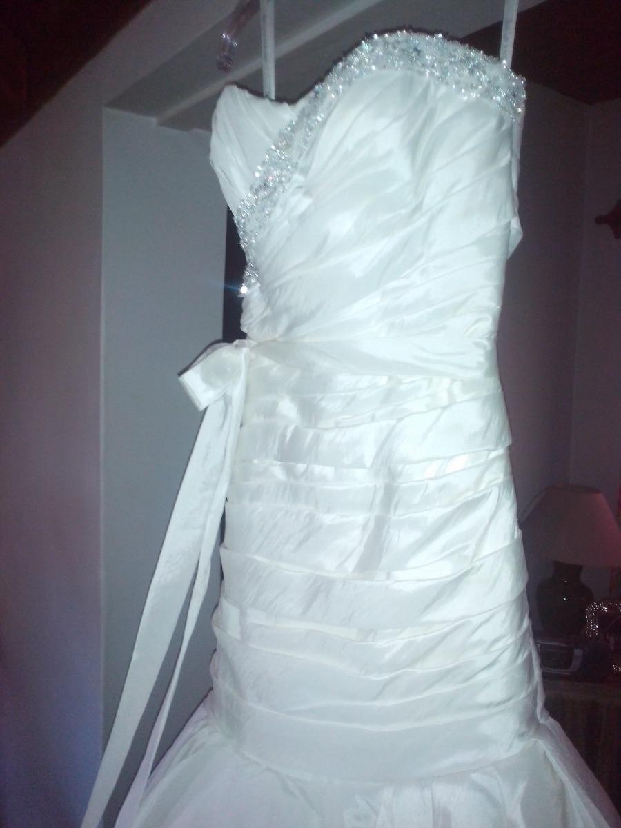 Erfreut Vendo Vestido De Novia Usado Galerie - Brautkleider Ideen ...