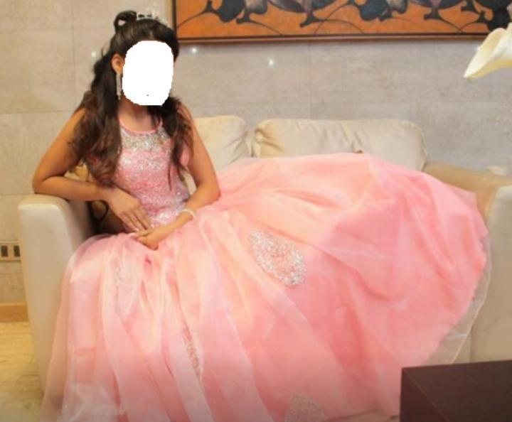 493cc3684 Vendo Vestido Para Quince Años - Bs. 250.000