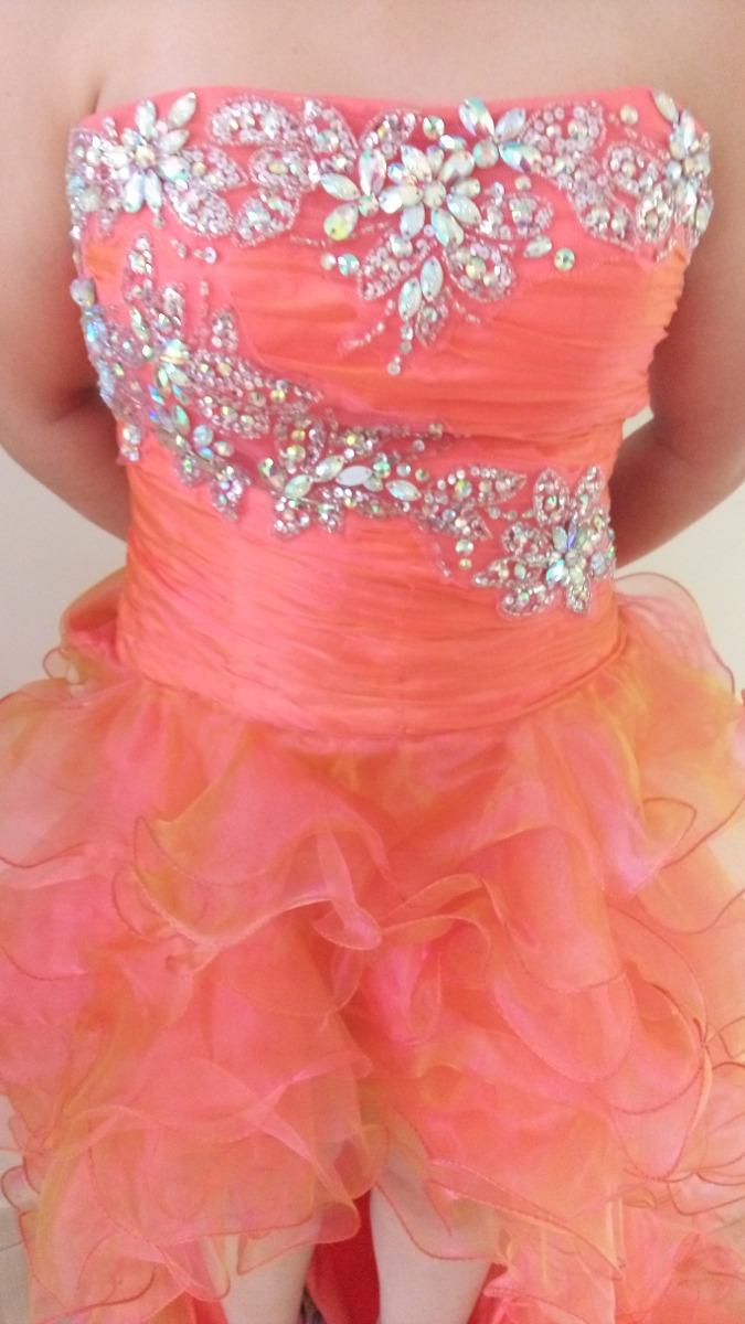 56933d17d Vendo Vestido Para Quinceañera -   250.000 en Mercado Libre