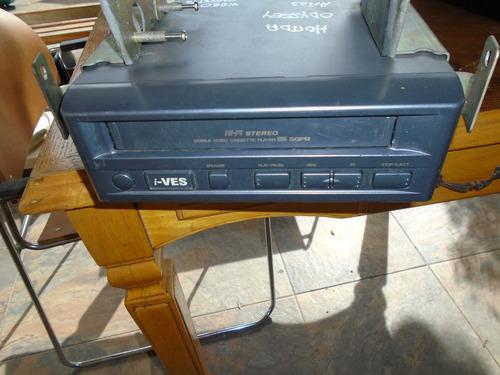 vendo video cassette de honda odyssey, # vp1u3f-18c907-aa