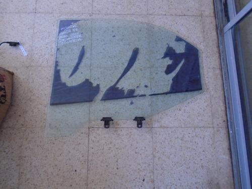 vendo vidrio delantero izquierdo de hyundai santa fe, 2000