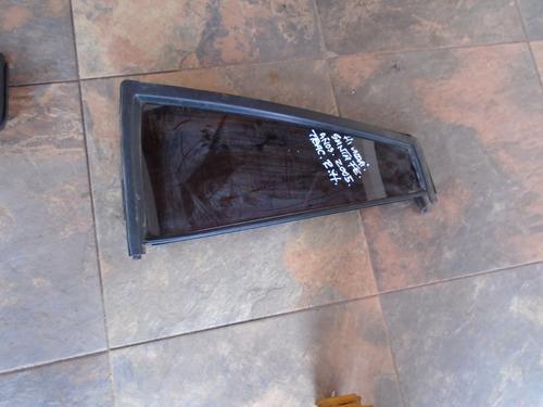 vendo vidrio trasero rh triangular de hyundai santa fe, 2005