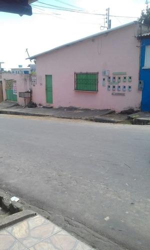 vendo vila com otima oportunidade para investimento,com 10 kitnetes e um ponto comercial  - 32276