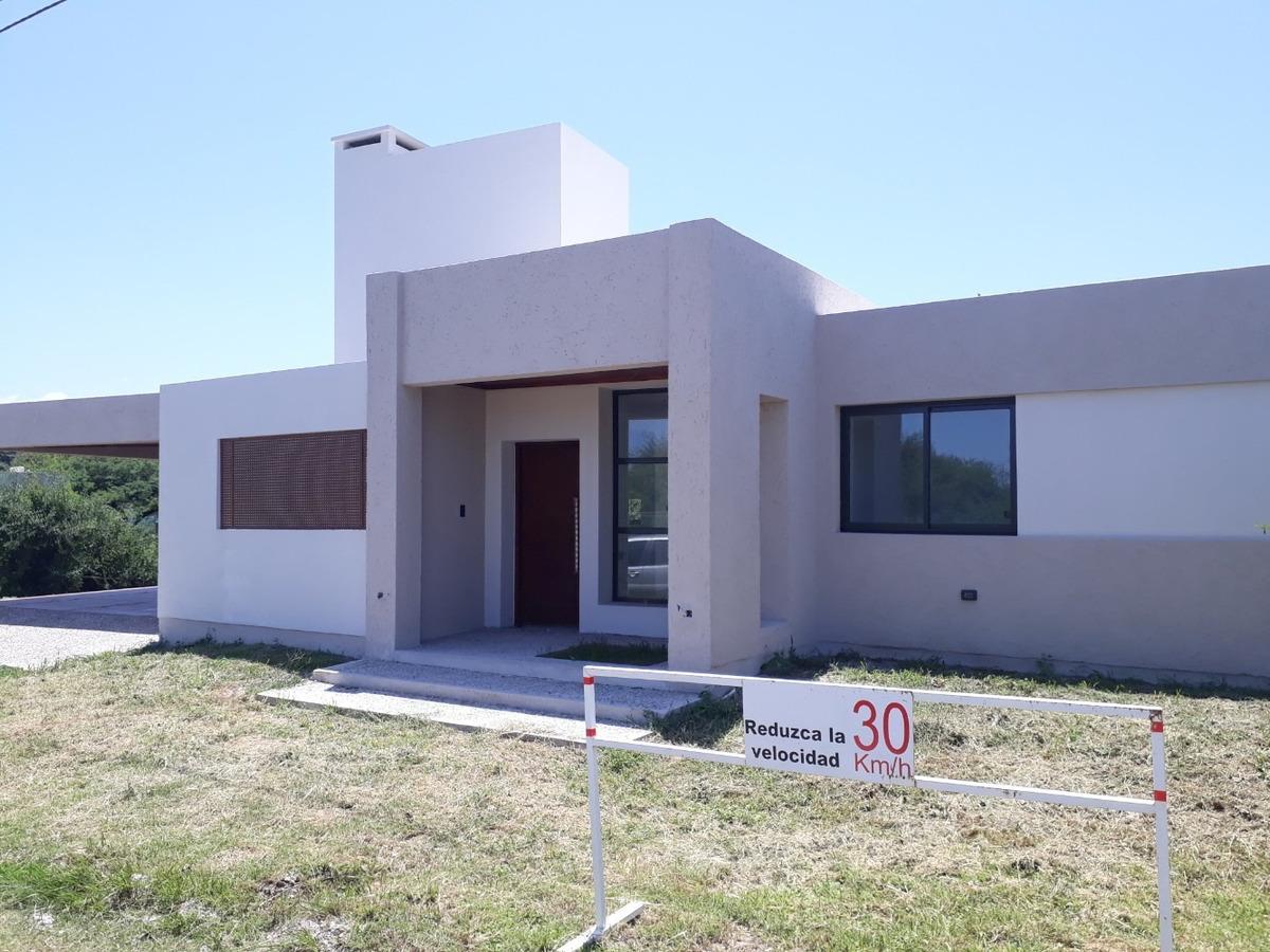 vendo - villa catalina - autovia e53 - excelente calidad