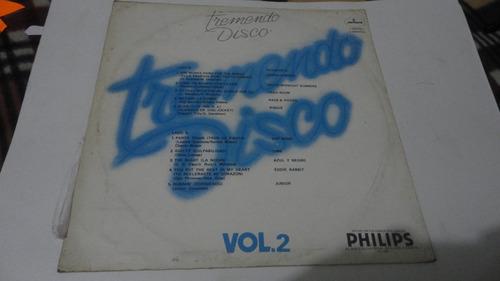 vendo vinilo-tremendo disco vol2