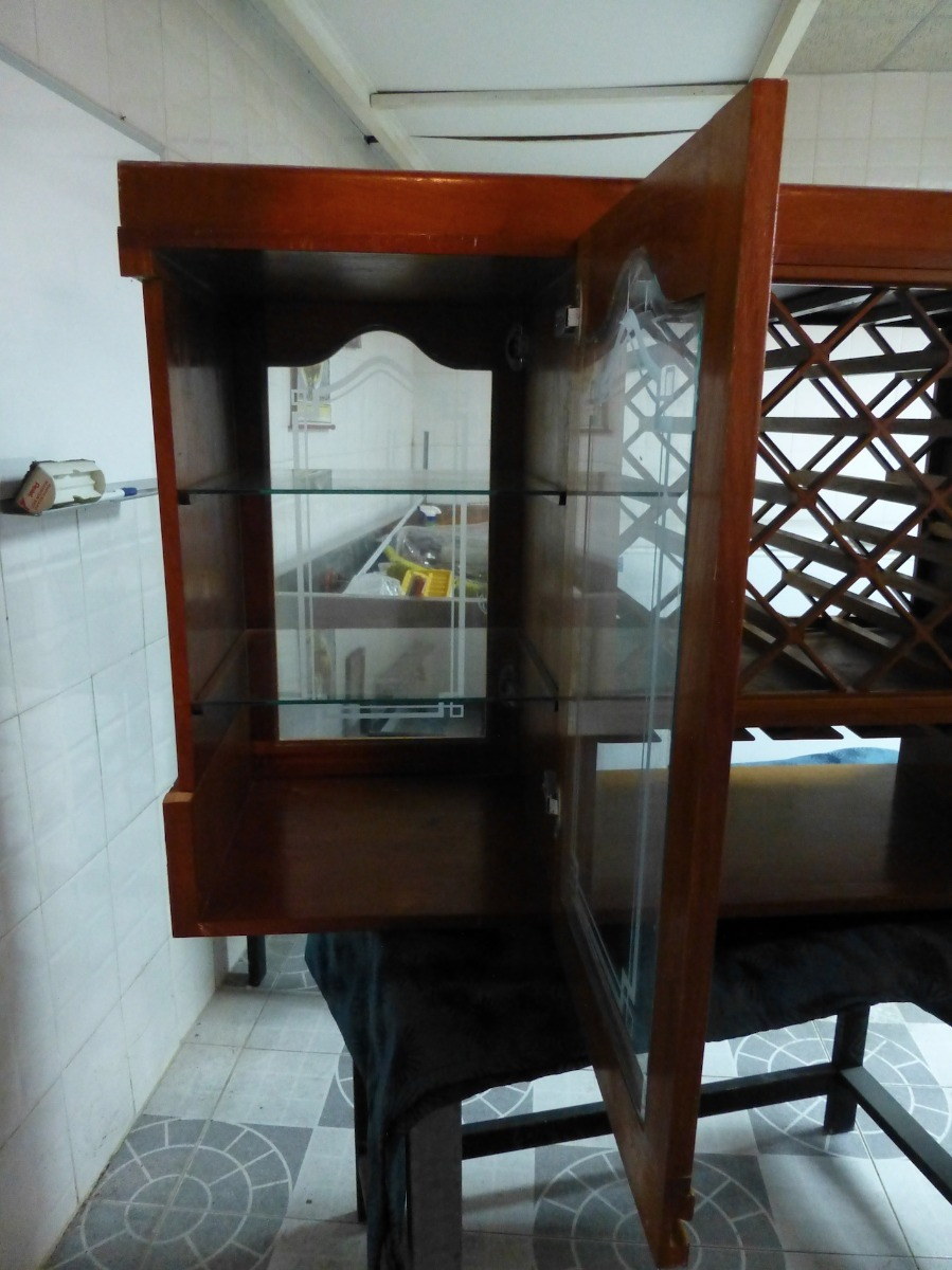 Vendo Vitrina A Y Mueble De Cocina 1.47 X 0.76 X 0.44 - Bs. 2.950,00 ...
