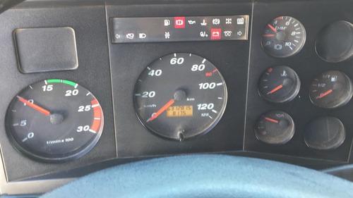 vendo volkswagen  17-220/43 chasis 2013 con cab