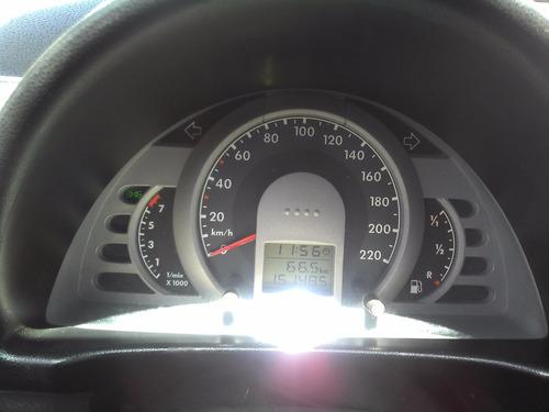 vendo vw fox 2006 confortline 3 ptas aire y direccion  !!!!!