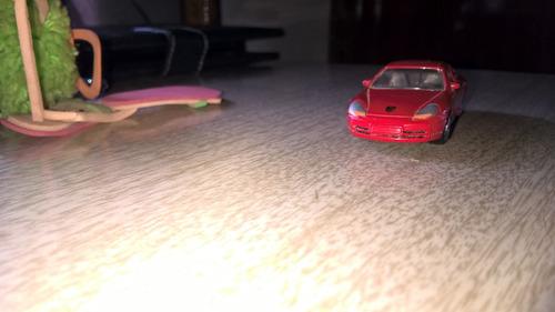 vendo welly porsche 911 (996)
