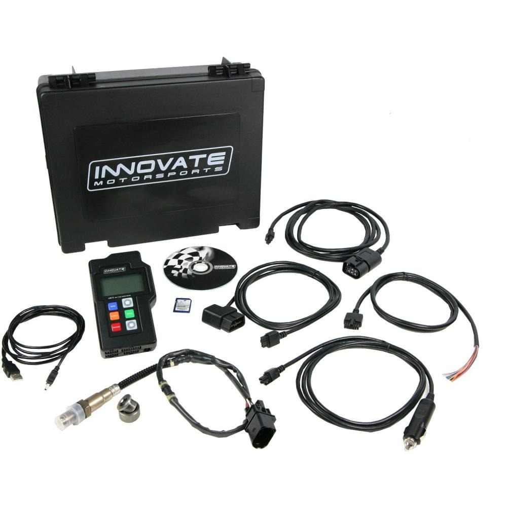 Vendo Wideband Lm 2 Innovate Motorsport Kit Completo 320000 En Innovative Wiring Cargando Zoom