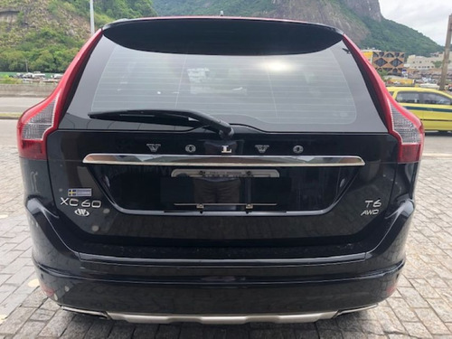 vendo xc60 t6 top 14/15 km 32 mil  com 304 hp 4x4