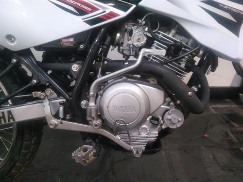 vendo xtz 125cc 2015 8500km