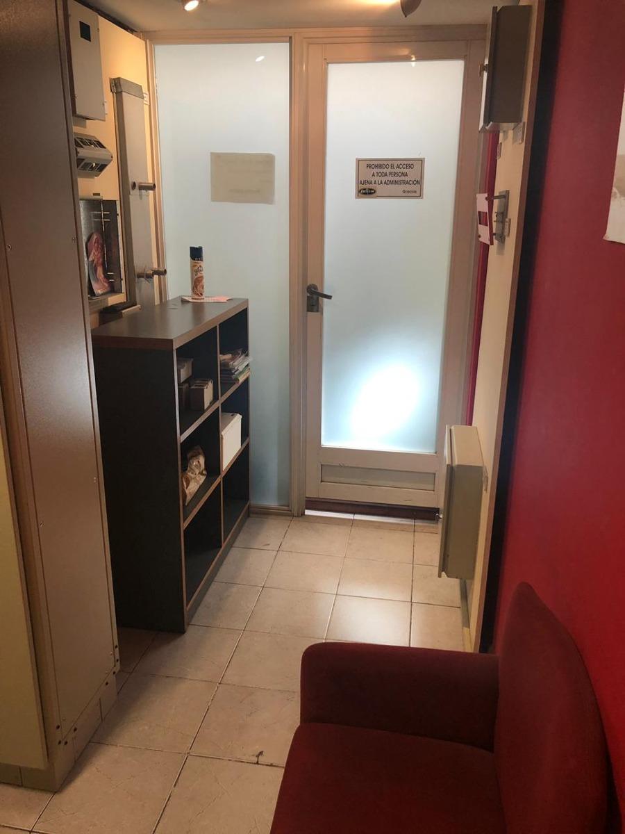 vendo y financio galpón 864 m2 zona villa bosch