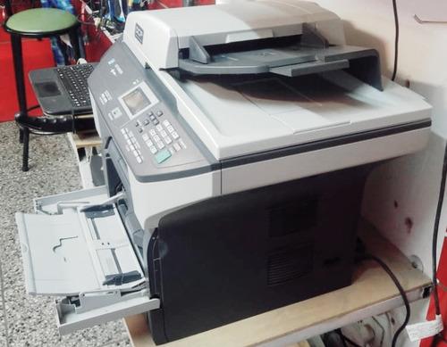 vendo ya excelente impresora  copiadora y escáner 8080dn
