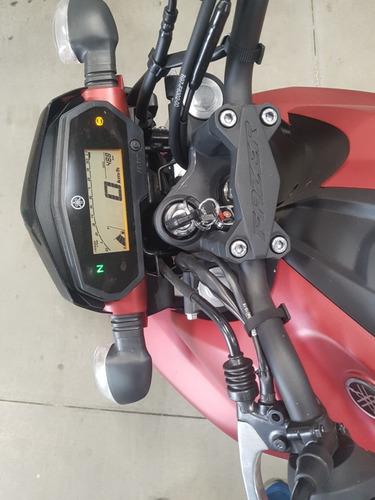 vendo yamaha fezer 250cc 2019 com 500km rodado