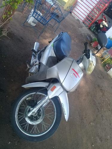 vendo yumbo max 110 2012 unico dueño y unico precio
