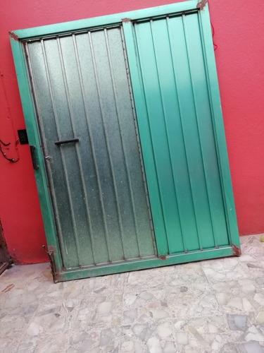 vendo zahuan con puerta y chapa, en excelentes condiciones.
