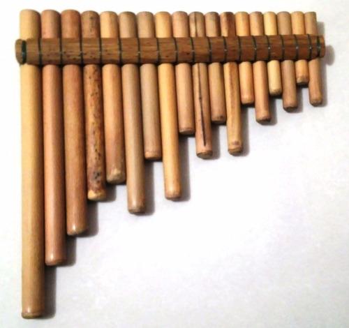 vendo  zampoñas profesionales , bambú boliviano.