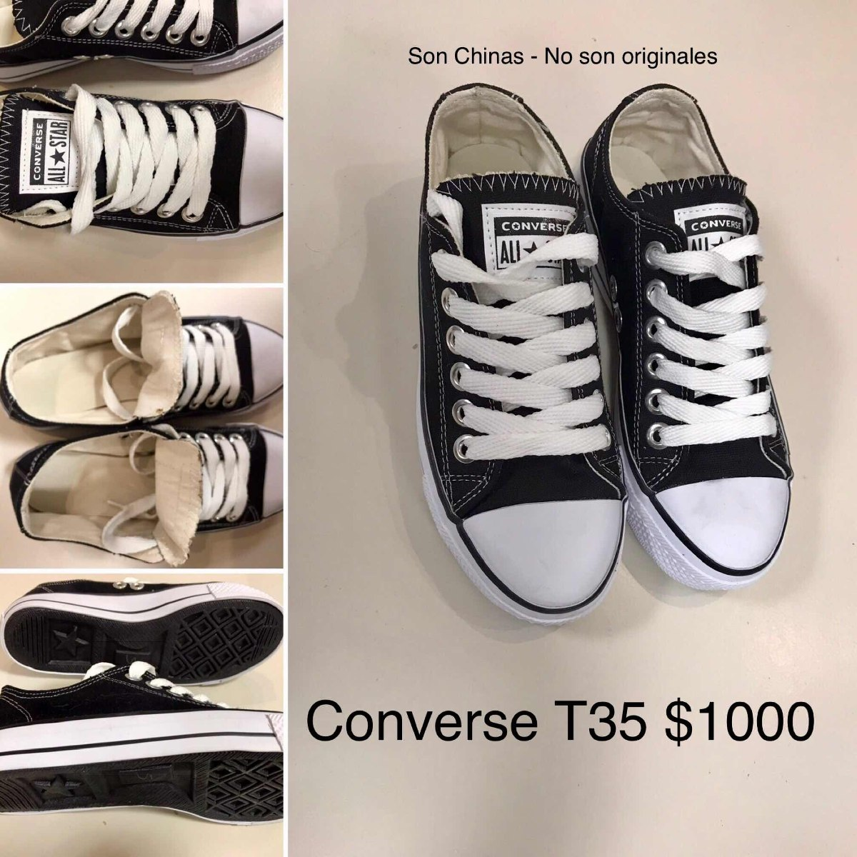 converse t35
