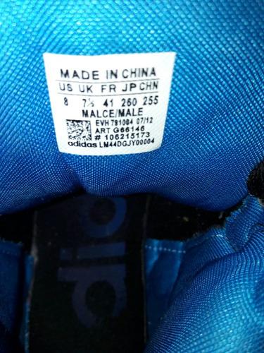 vendo zapatillas adidas 38
