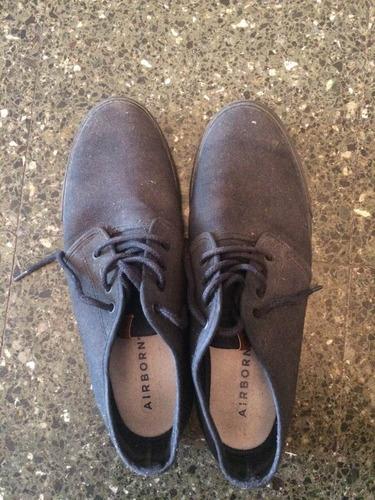 vendo zapatillas airborn usadas