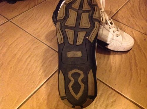 vendo zapatillas en excelente estado
