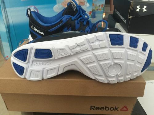 vendo zapatillas tenis reebok originales importadas usa ta 7