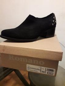 15cd482d Zapatos Boaonda Y Romano $8000 Nuevos Entregas En Stgo ...