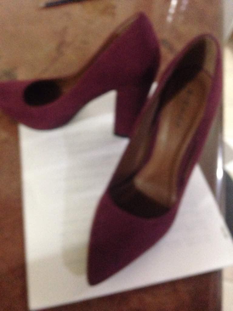 vendo zapatos aishop. Cargando zoom. 39877781bea4