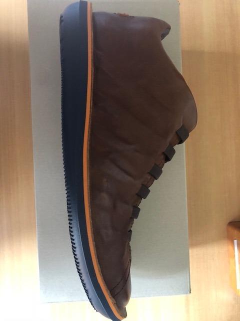 000 En Camper Vendo Beetle Zapatos Nuevos Modelo 65 nº44 60wZ08q