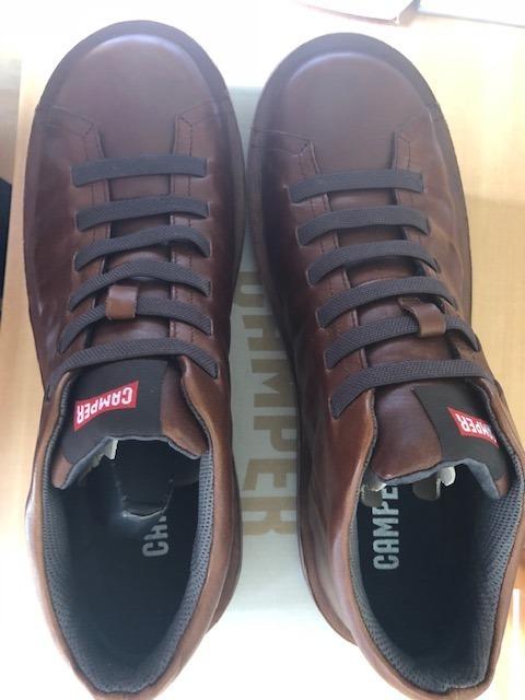 Vendo 65 Nuevos 000 Beetle Camper Zapatos Modelo En nº44 1rq1agw