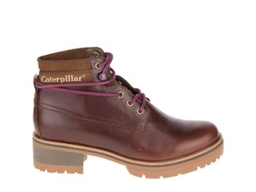 73f3f5cb Zapato Caterpillar Mujer Rn Falabella Zapatos - Calzados en Mercado ...