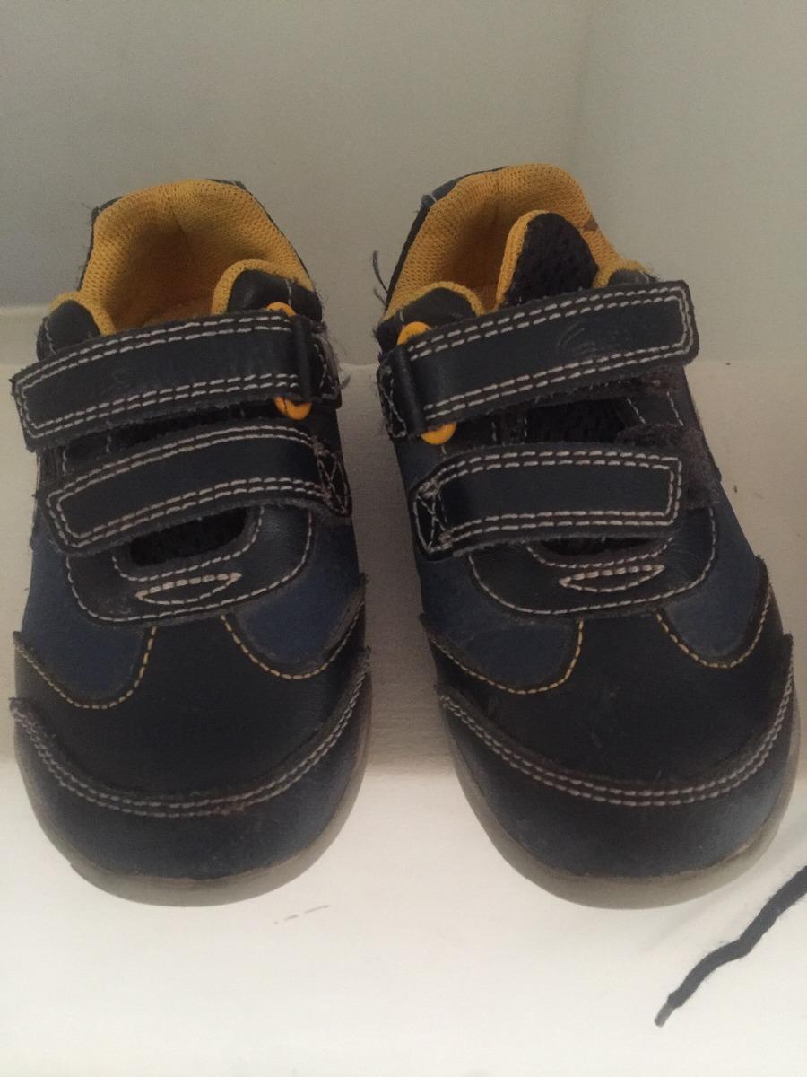 De Zapatos Bs 000 Mercado Niño Talla 00 Vendo En Clarks Libre 22 7 AEwqHHd